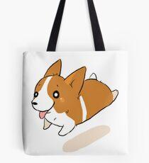 Cute Doggo - Corgi Tote Bag