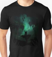The Greenpath Unisex T-Shirt