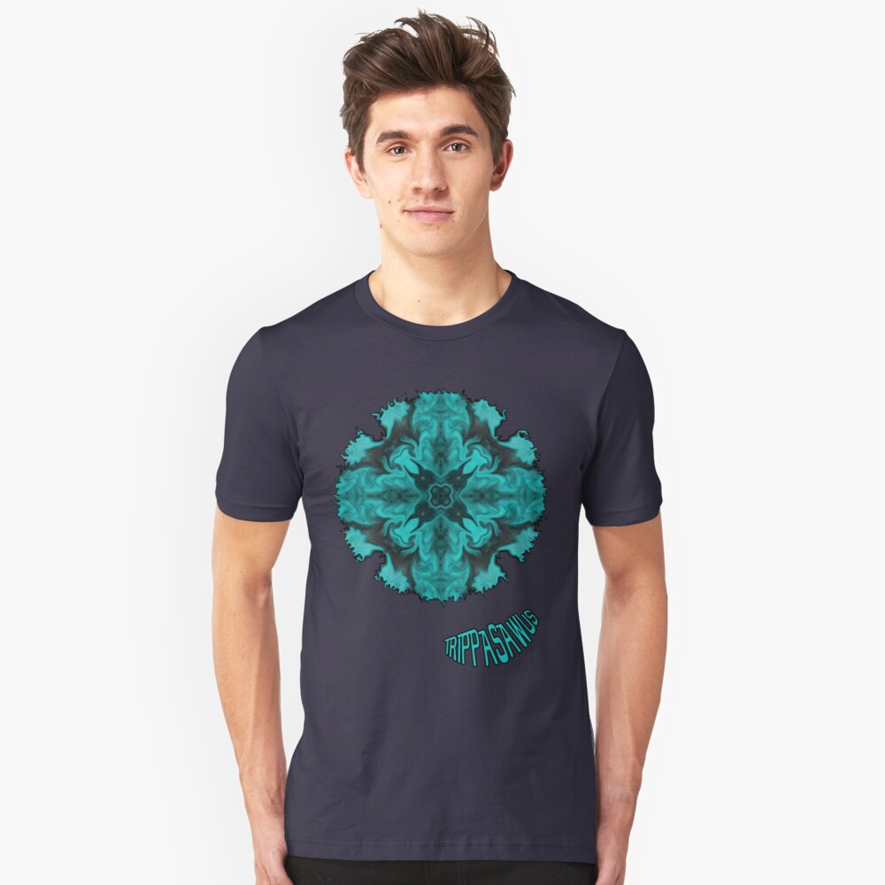 Trippasawus - Ice Dream Unisex T-Shirt Front