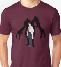 William Birkin Resident Evil 2 T-Shirt
