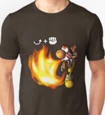 Dhalsim Yoshi (SFII) Unisex T-Shirt