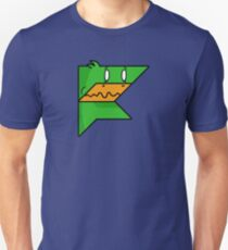 Friendly Spazduck Unisex T-Shirt