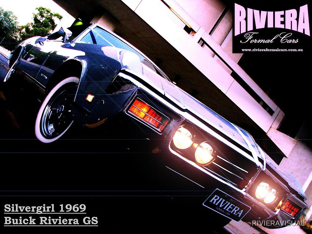 Riviera Visual / Riviera Formal Cars by RIVIERAVISUAL