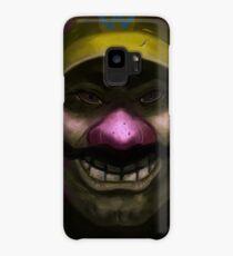 Wario Case/Skin for Samsung Galaxy