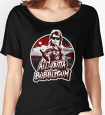 All Outta Bubblegum.  Women's Relaxed Fit T-Shirt