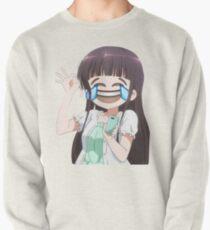 Smash That Like Button - Dank Meme Anime Pullover