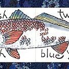 Redfish by dosankodebbie