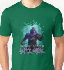 DOTA 2 ANTI MAGE Unisex T-Shirt