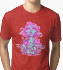 Gossamer Tri-blend T-Shirt