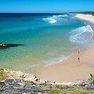 Main Beach - Stradbroke Island, Queensland by Extraordinary Light