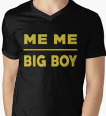 Me Me Big Boy T Shirt T-Shirt