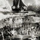 Old Railway, Swansea by Hywel Harris
