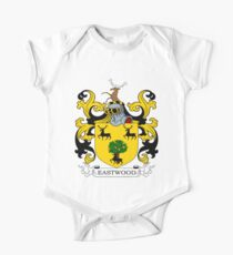 Eastwood Coat of Arms One Piece - Short Sleeve
