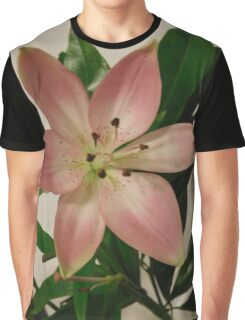 Lovely Lily (2) Graphic T-Shirt