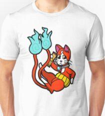 Jibanyan Unisex T-Shirt