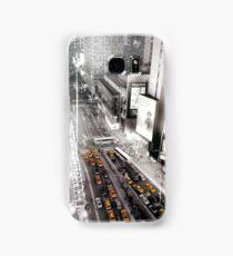 city of new york Samsung Galaxy Case/Skin