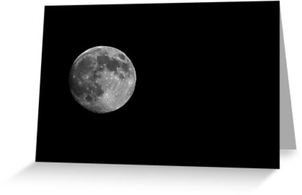 MOON by Sorin  Reck