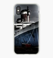 """""""SS United States"""" iPhone Case"""
