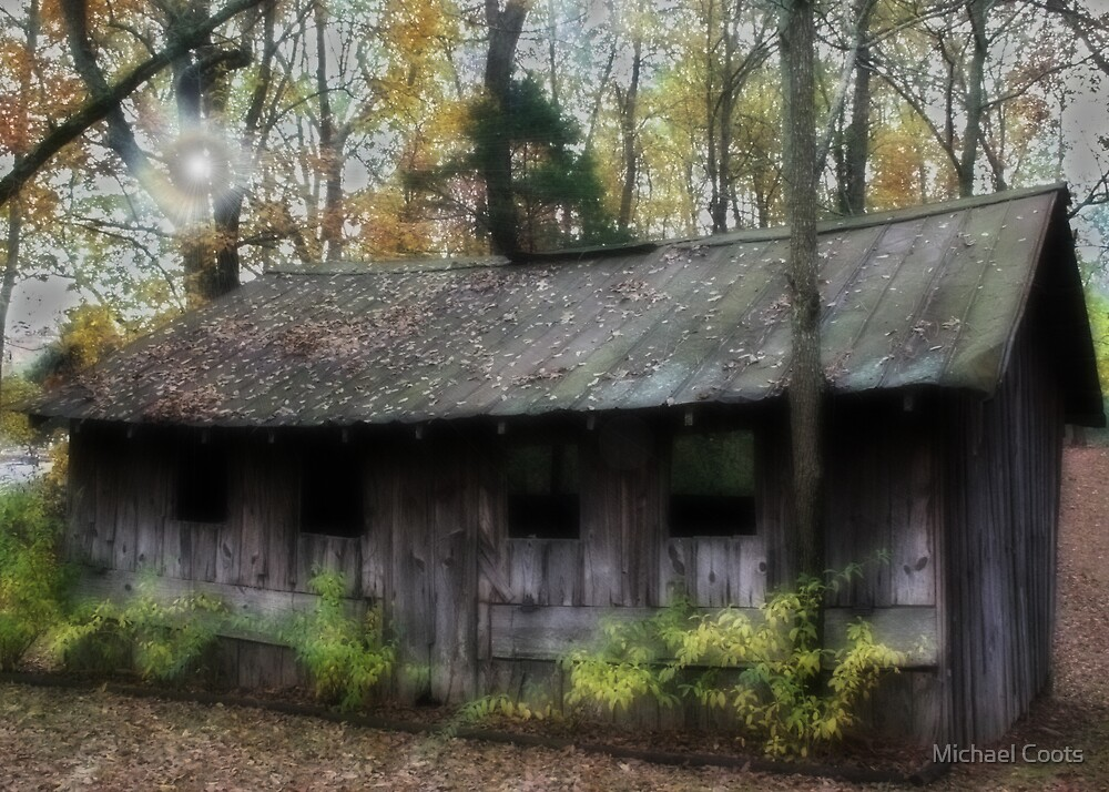 Rustic by Michael Coots