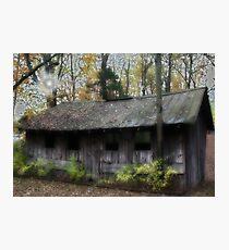 Rustic Photographic Print