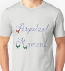 Perpetual Moment Unisex T-Shirt