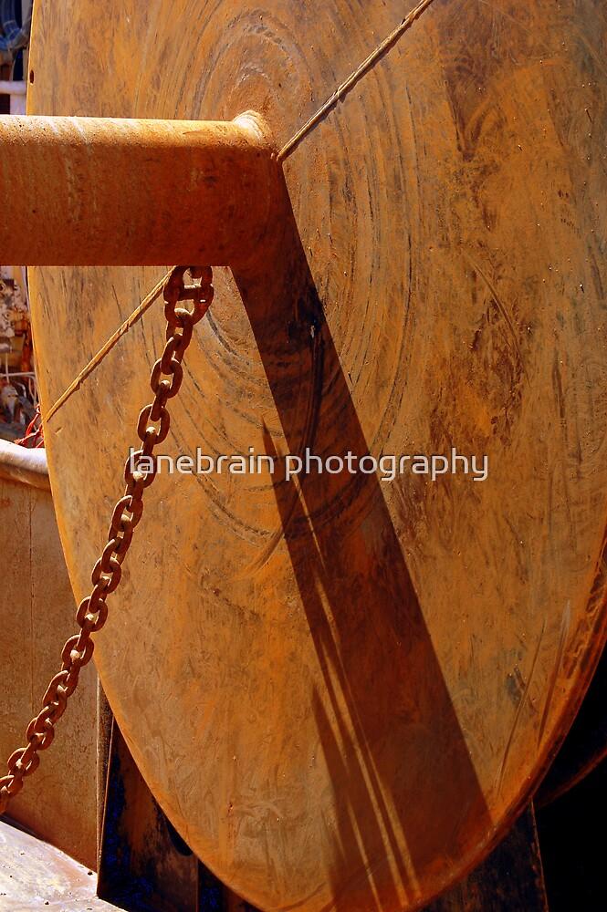 5 O'Clock by lanebrain photography
