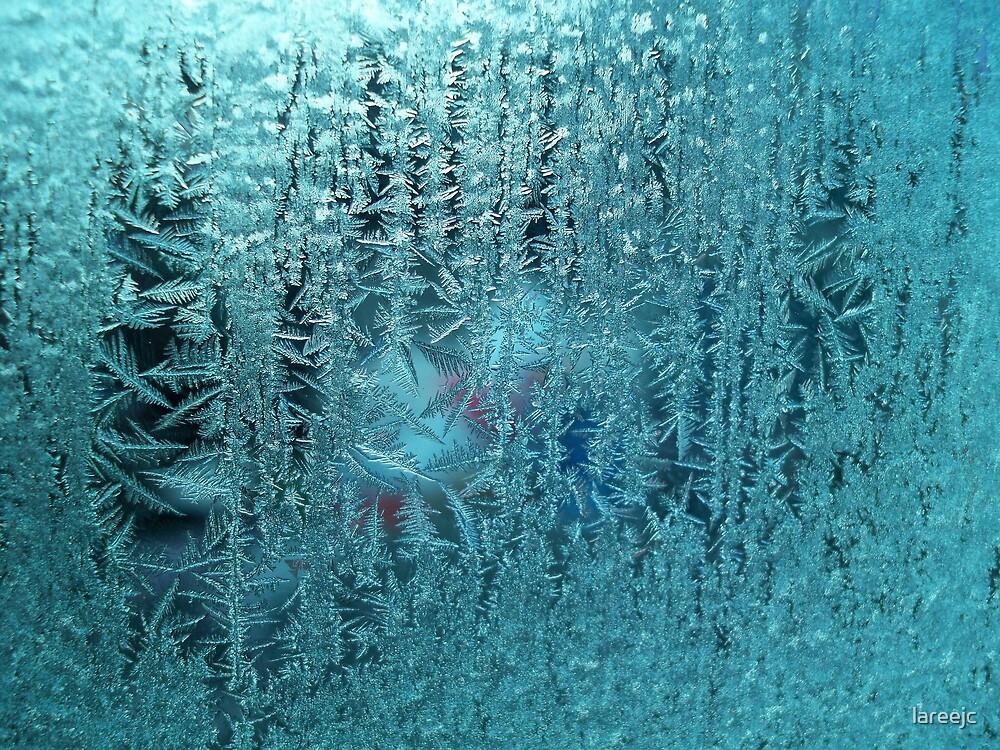 Ice Pics by lareejc