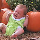 I don't want the stinkin' pumpkin by photomama4