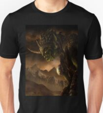 Bolg the Goblin King Unisex T-Shirt
