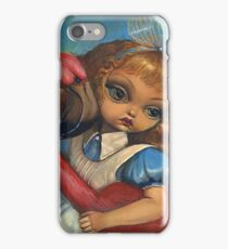 ALICE in HOLLYWOODLAND iPhone Case/Skin