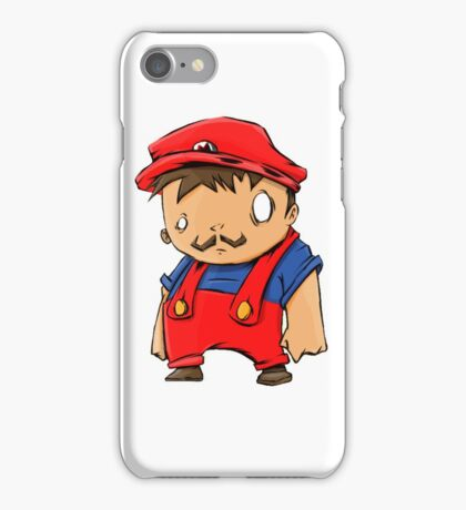 Itza Mii iPhone Case/Skin
