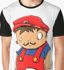 Itza Mii Graphic T-Shirt