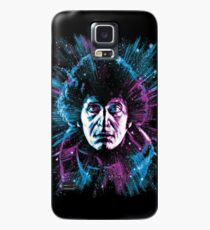Doctor Four Case/Skin for Samsung Galaxy