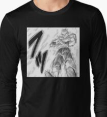DBZ - Tien: Tri Beam Long Sleeve T-Shirt