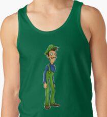 Itza Luigi Tank Top