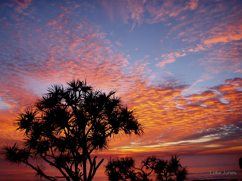 Beautiful Burleigh by Luke Jones