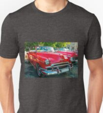 The Red Beauties Unisex T-Shirt
