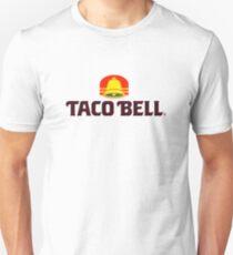 Retro Taco Bell Unisex T-Shirt