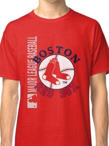 Boston Red Sox Classic T-Shirt