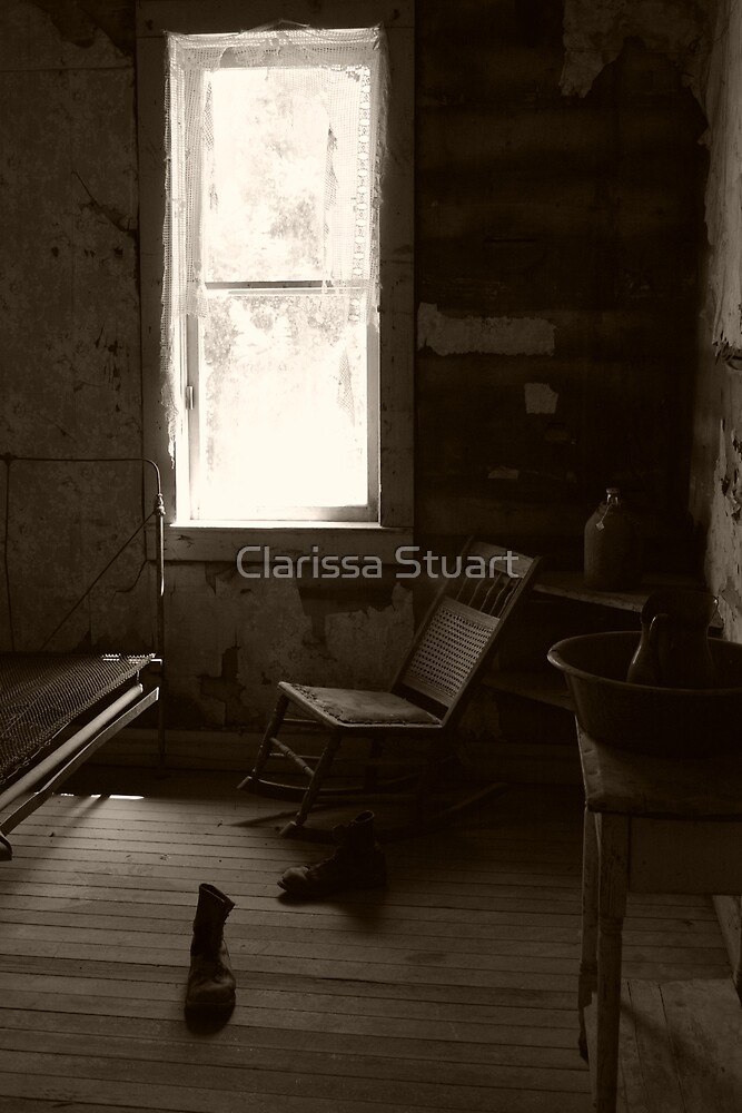 Room to Rent by Clarissa Stuart