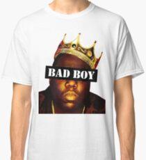 Biggie smalls (bad boy) Classic T-Shirt