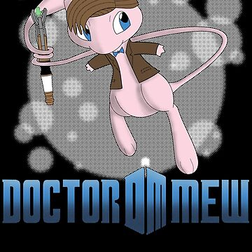 Doctor Mew by WUVWA