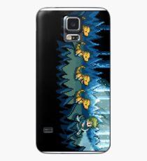 Funda/vinilo para Samsung Galaxy Pixel Jurassic World