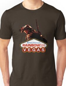 rainbow six Unisex T-Shirt