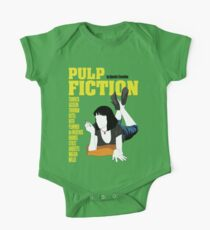 Pulp Fiction One Piece - Short Sleeve