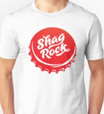 Shag Rock Unisex T-Shirt
