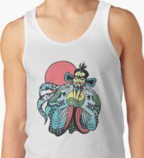 Fu Manchu T-Shirt