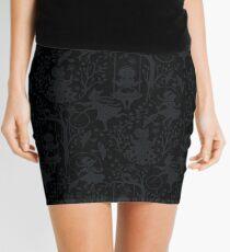 Dark Country girls Mini Skirt