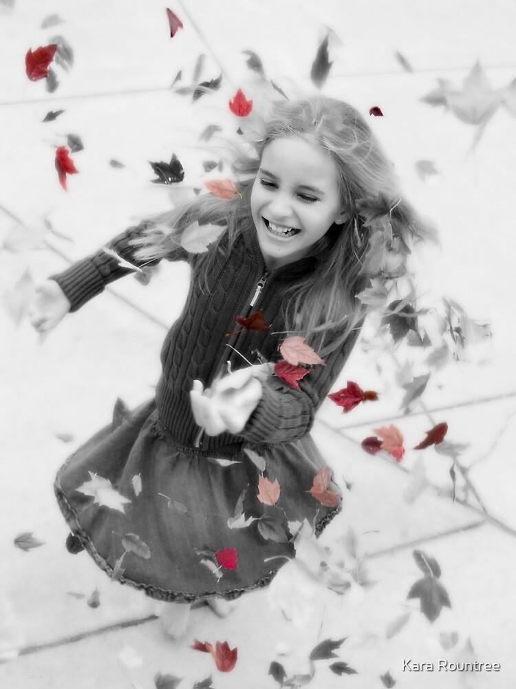 Autumn by Kara Rountree