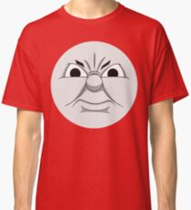 James (angry face) Classic T-Shirt
